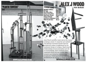 Alex J Wood Catalogue Page 2