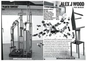 Alex J Wood Catalogue Page 2