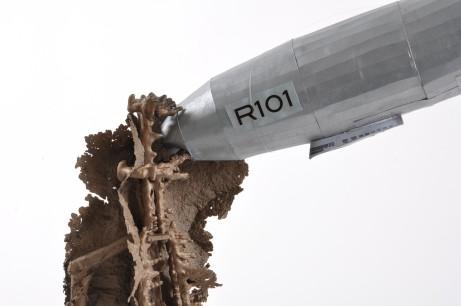 R101, Private Collection