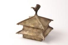 Pagoda, Bronze