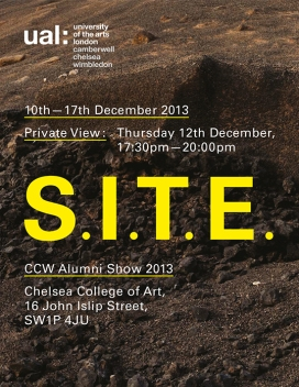 CCW Alumni Exhibition