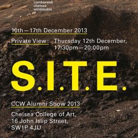 CCW Alumni Exhibition