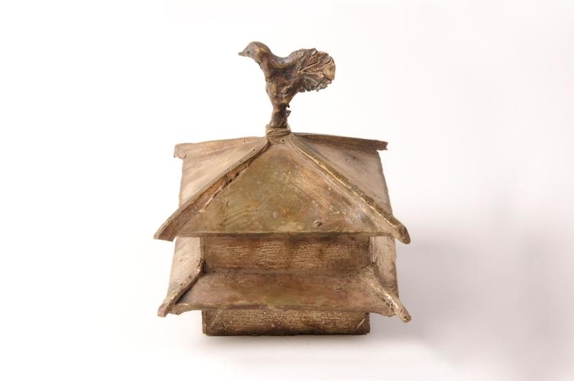 Kinkaku Ji, Bronze