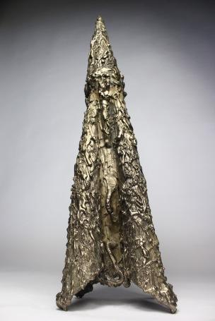 Antares, Bronze, 2015