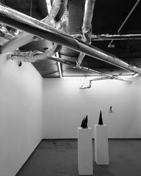 Installation View by N Suyetin