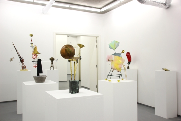 Installation View