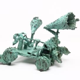 Luna Buggy