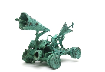 Luna Buggy, Bronze, 2016