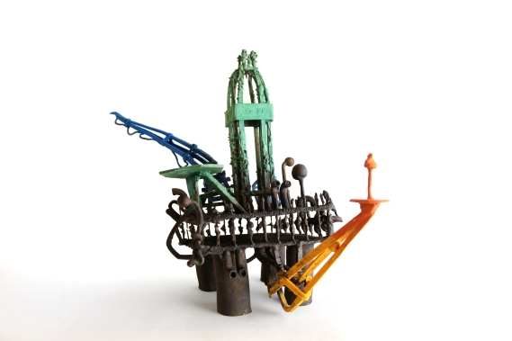 'The Rig', 